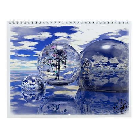 Barnebee.com Wall Calendar