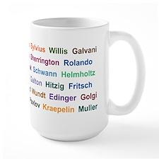 Large Giants Mug