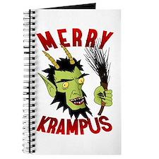Krampus Journal