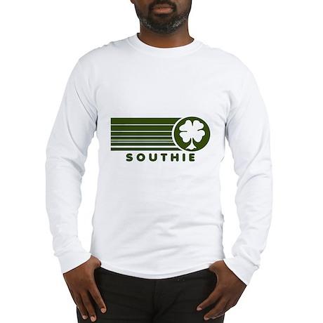 Southie Irish Long Sleeve T-Shirt