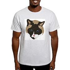 Unique Simon the cat T-Shirt