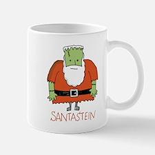 Santastein Mug