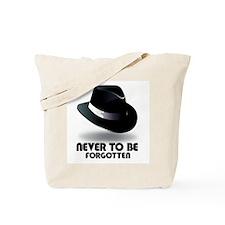 Cool Smooth criminal Tote Bag