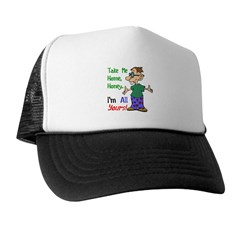 Take Me Home 1 Trucker Hat