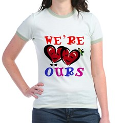 We're Ours 1 T