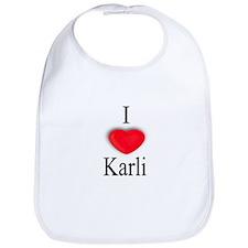 Karli Bib