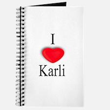Karli Journal