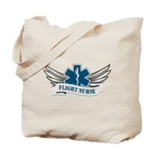 Flight nurse wings Tote Bag