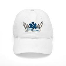 Flight nurse wings Baseball Cap