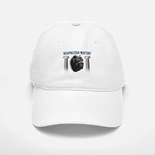 Neapolitan Mastiff Baseball Baseball Cap