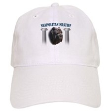 Neapolitan Mastiff Baseball Cap