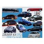 2013 Calendar 1st Edition (2006 winners)