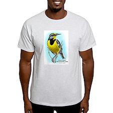 Eastern Meadowlark T-Shirt