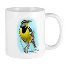 Eastern Meadowlark Mug