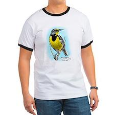 Eastern Meadowlark T