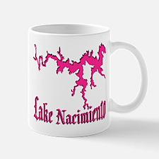 NACI (822 PINK) *NO BLACK BAC Mug