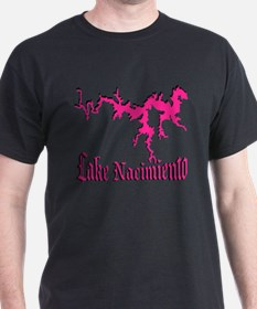 NACI (822 PINK) *NO BLACK BAC T-Shirt