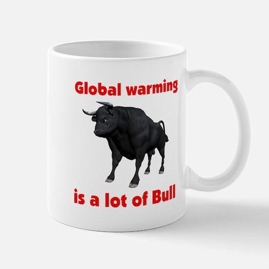 FAKE FACTS AND FIGURES Mug