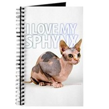 Sphynx Journal