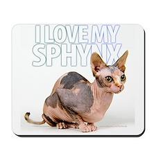 Sphynx Mousepad