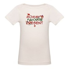 """""""Mommy's Favorite Present"""" Tee"""