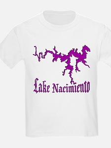 NACI (822 PURPLE) T-Shirt