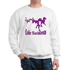 NACI (822 PURPLE) Sweatshirt