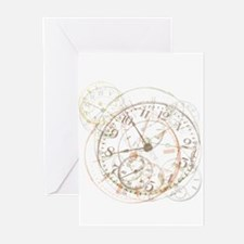 Untimely Perceptions Greeting Cards (Pk of 10)
