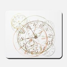 Untimely Perceptions Mousepad