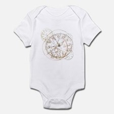 Untimely Perceptions Infant Bodysuit