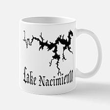 NACI (822 BLACK) Mug