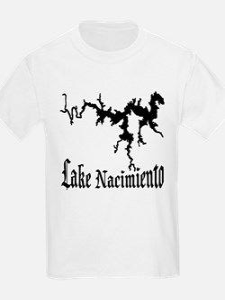 NACI (822 BLACK) T-Shirt