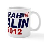 Sarah Palin Mug
