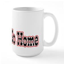 Go Home Bennies Mug