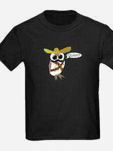 Quien Owl T