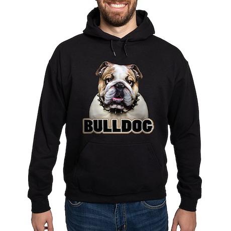 Eng. Bulldog - Color Hoodie (dark)