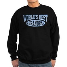 World's Best Grandpa Jumper Sweater