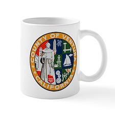 County of Ventura California Mug