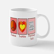 pharmacists II Mug