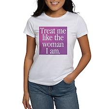 Transgender Woman Tee