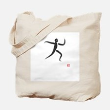 Cute Chi chinese Tote Bag