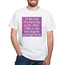 Crossdresser Shirt