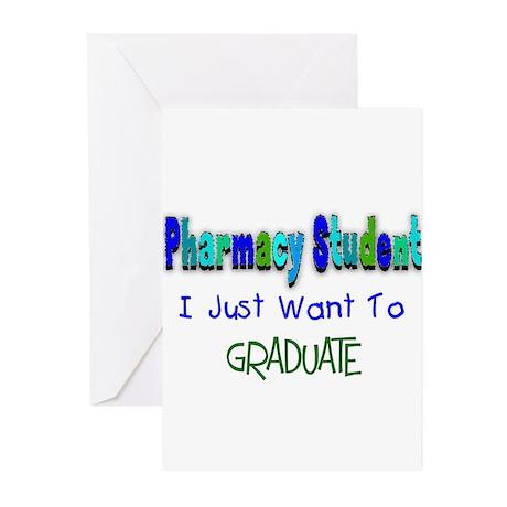 pharmacists II Greeting Cards (Pk of 10)