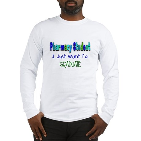 pharmacists II Long Sleeve T-Shirt