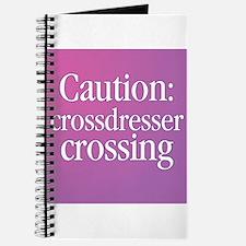 Crossdresser Crossing Journal