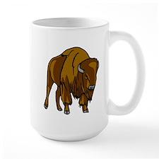 American Bison/Buffalo Mug
