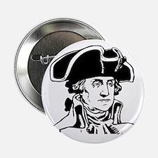 "George Washington 2.25"" Button"