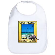 Gulf Islands National Seashor Bib