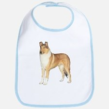 Smooth Collie Gifts Bib