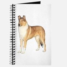 Smooth Collie Gifts Journal